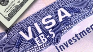 convert from e-2 visa to eb-5 visa