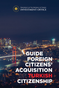 Download Guide Foreign Citizens Acquisition Turkish Citizenship