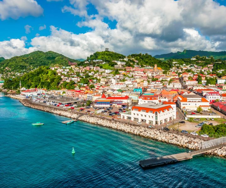 Grenada Citizenship-by-Investment Program