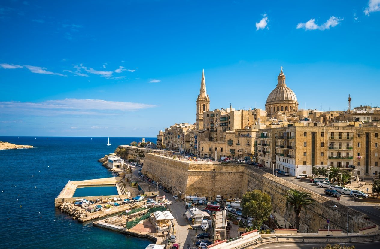 Malta Citizenship-by-Investment Program