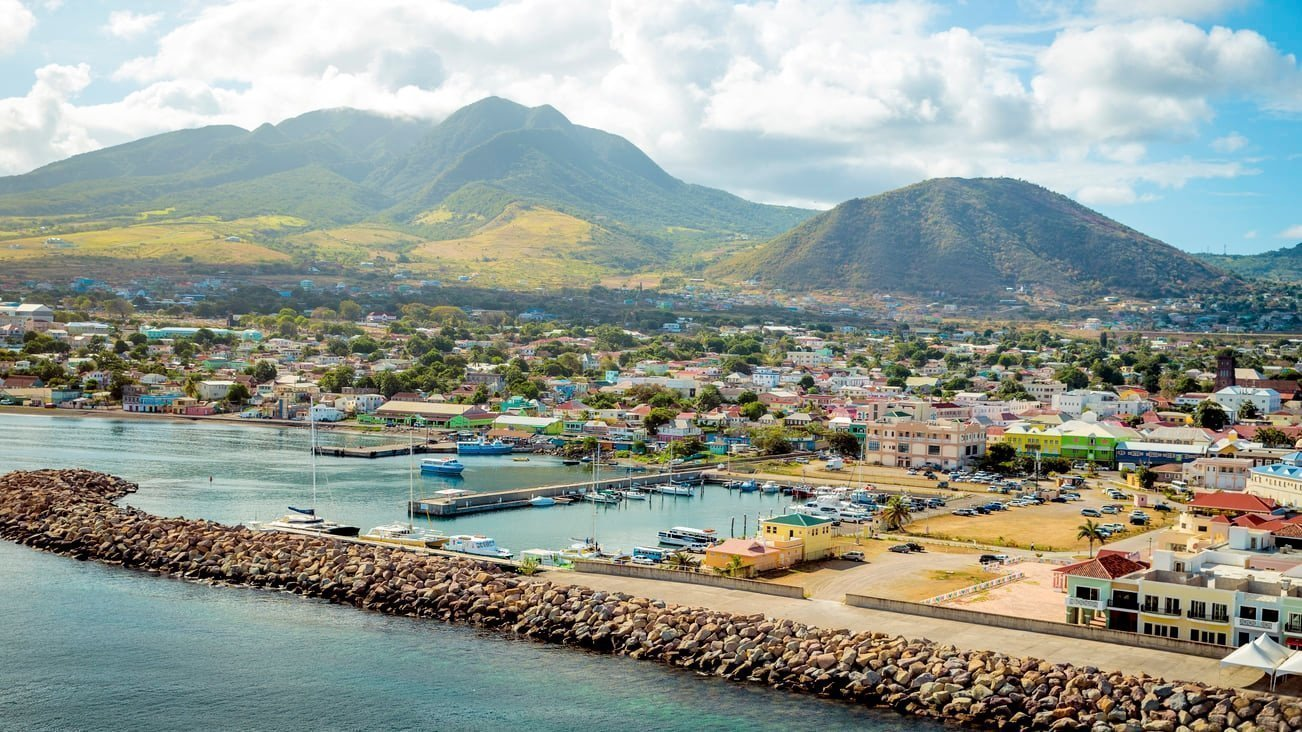 St Kitts & Nevis Citizenship by Investment Program
