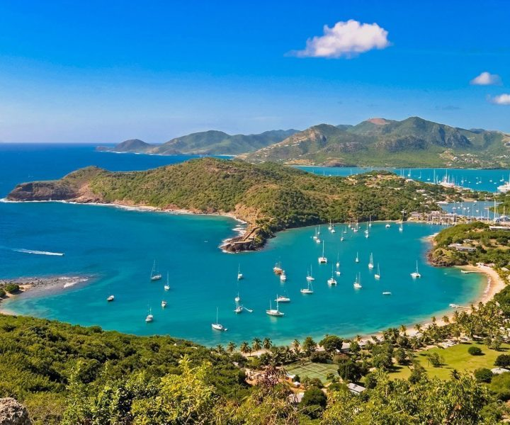 Antigua & Barbuda Citizenship-by-Investment Program