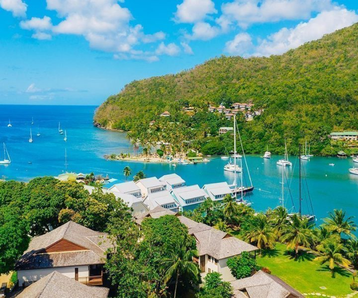 St Lucia Citizenship by Investment Program