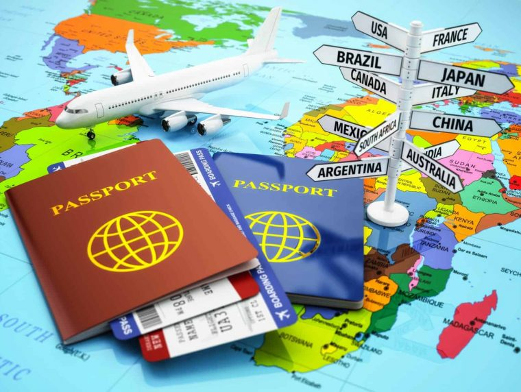 8 things every expat needs to do before moving abroad