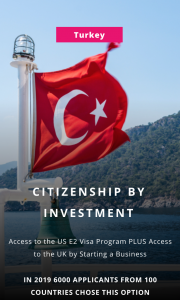 Turkey Citizenship by Investment Web Story